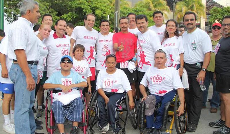 Debemos promover una sociedad sana: 'Nacho' Peralta