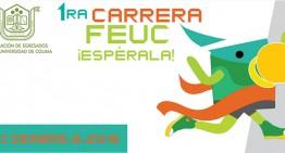 FEUC prepara carrera por 30 Aniversario