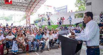 Arroja ProPaz, resultados exitosos en reintegración social: Mario Anguiano