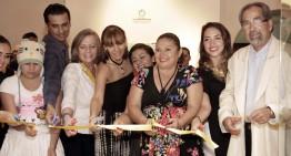 AMANC reconoce a U de Colima por sus acciones de apoyo a pacientes infantiles con cáncer