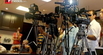 Congreso declara 19 de marzo y 3 de mayo días estatales del comunicador y periodista