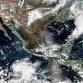 Nublados y lluvias en algunas entidades de la República Mexicana: SMN