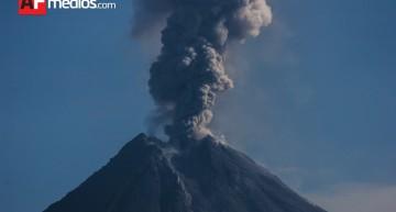 PC sigue a la espera de recibir nuevo equipo de monitoreo volcánico