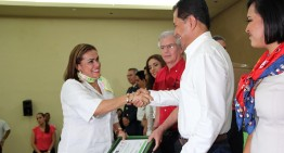 Cruz Roja reconoce colaboración universitaria en la Colecta Anual