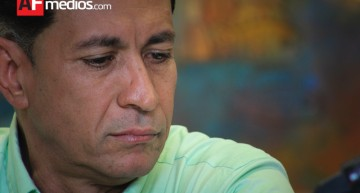 Congreso espera informe de Osafig para continuar juicio político contra Mario