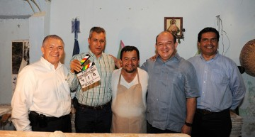 """Gobierno no financió película """"A pie a Talpa"""", asegura Secretaría de Cultura"""