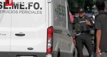Sin identificar hombre que autoridades localizaron muerto en arroyo Pereyra