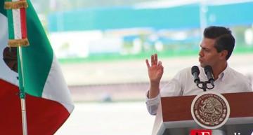 A tres años, ¿se han cumplido los compromisos de Enrique Peña Nieto con Colima?