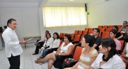 Programa de Ciencia Ambiental y Gestión de Riesgos es evaluado