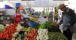 """Inicia campaña """"Visita los mercados de Colima"""""""