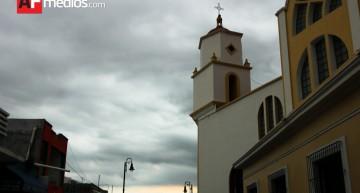 Cielo medio nublado y ambiente caluroso para Colima este sábado