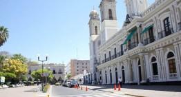 Gobierno del Estado, en proceso de reestructuración