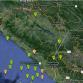 Sismo con epicentro en Chiapas, fue de magnitud 5.3: SSN