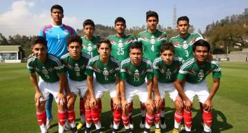 México primero ante Argentina, después enfrenta a Australia y finalmente contra Alemania en Mundial Sub 17