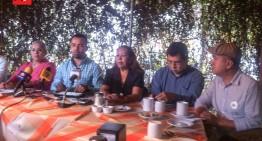 'Chava' Fuentes deja un desastre en Coquimatlán; Orlando Lino busca denunciarlo penalmente