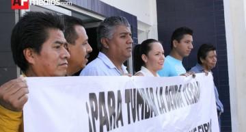 PRD pide a Congreso derogar decreto que autoriza deuda y también recurre a la SCJN