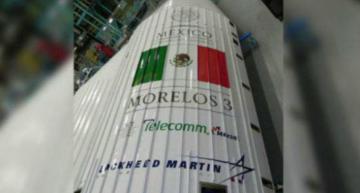 Agencia Espacial Mexicana desarrollará satélites más pequeños