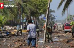 Habitantes de asentamientos irregulares, conscientes de que viven en zonas de riesgo: PC Colima
