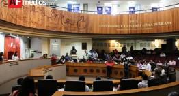 PRI propone terna para gobernador interino; entre ellos el rector de la Universidad de Colima