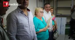 Sosa debió seguir procedimientos para despedir personal del Congreso: Juana Hernández