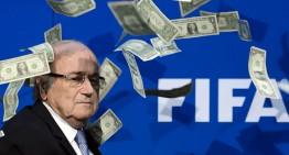 Joseph Blatter, la caída del presidente intocable