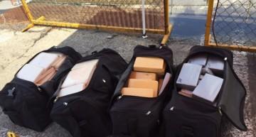 PGR asegura más de 168 kilos de cocaína en Puerto de Manzanillo