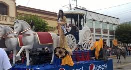 Con desfile inicia Feria de Zapotlán El Grande 2015