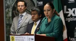 Perredista presenta punto de acuerdo en Cámara de Diputados, contra nueva deuda de Gobierno del Estado