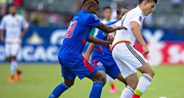 México ante Honduras por liderato de Grupo B en el Torneo Preolímpico