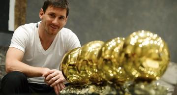 Messi será juzgado en España por presunto fraude fiscal