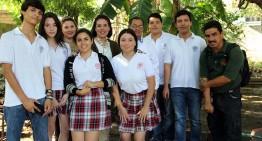Bachillerato 4 realiza proyecto de sustentabilidad medioambiental