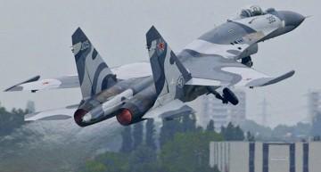 Rusia lanza nueva oleada de ataques aéreos en Siria