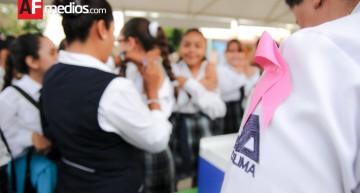 Cáncer por VPH mata a más de 250 mil mujeres al año; vacuna podría evitarlo