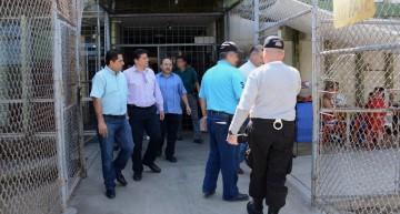 En casos de hepatitis en el Cereso Colima, Gobierno del Estado transparenta información a CEDH