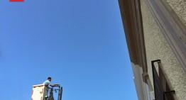 Pintor de altura