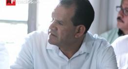 Ya hay vinculado por asesinato de Jaime Vázquez: Procurador
