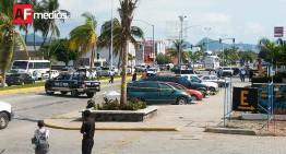 Incidente con armas de fuego deja un muerto en boulevard Miguel de la Madrid en Manzanillo