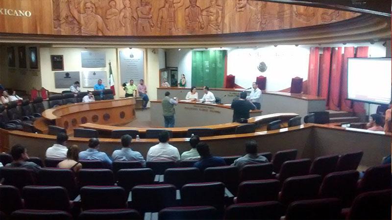 Comisión de Desarrollo Municipal