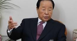 Fallece expresidente surcoreano Kim Young-sam