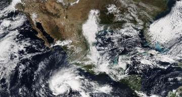 Se esperan 16 eventos ciclónicos en el Pacífico este 2016: PC
