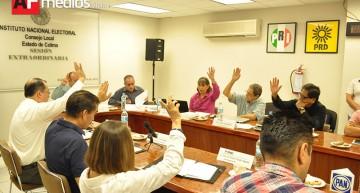En proceso electoral extraordinario, INE ha recibido un total de 21 quejas