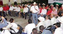 Ganar una elección no es anular, mentir  o traicionar: Nacho Peralta