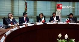 México e Italia  estrechan relaciones en materia de procuración de justicia