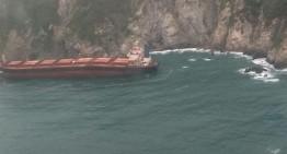Submarino no tripulado valorará daños de buque Los Llanitos: Profepa