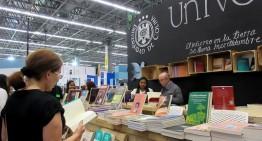 U de Colima gana premio como Mejor Stand en la Feria Internacional del Libro