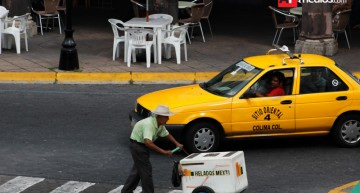 400 taxistas ya fueron capacitados para tratar mejor a los pasajeros: CTM