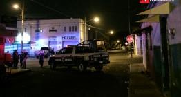 Un muerto en 'La Villa' y otro lesionado en Colima, esta noche