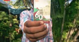FEC presenta nueva credencial; costará 80 pesos y durará dos años