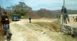 Balacera entre varios sujetos, deja saldo de un muerto en Degollado, Jalisco