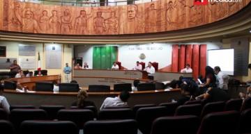 Congreso propone se sancione a ocho ex diputados por no comprobar gastos